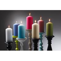 Свечи и подсвечники